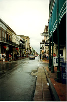 Gulfport - New Orleans ~ July 1995